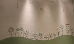 中海南湖1號——兒童房
